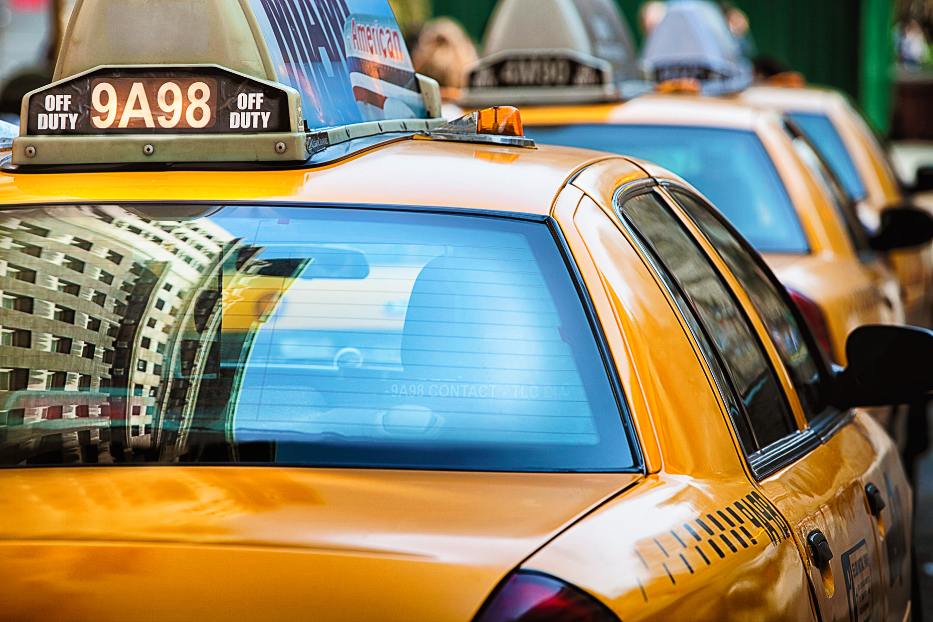 30.NYCabs